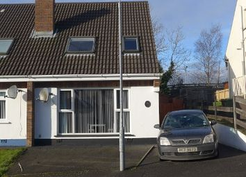 Thumbnail 3 bed property to rent in St. Marks Wood, Lisburn
