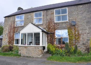 Thumbnail 3 bed detached house to rent in Wall, Hexham