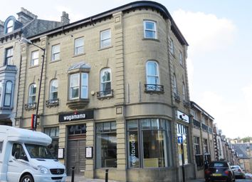 Thumbnail 1 bed flat for sale in Westminster Arcade, Parliament Street, Harrogate