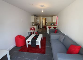 Thumbnail 7 bed property to rent in Treherbert Street, Cathays, Cardiff