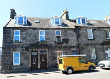 Thumbnail 4 bed maisonette for sale in Elgin Street, Dunfermline