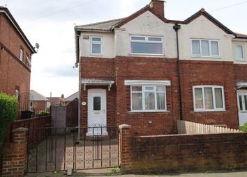 Thumbnail Property to rent in Laburnum Road, Darlington