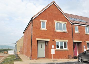 Thumbnail 3 bed terraced house for sale in Cleeve View, Bishops Cleeve