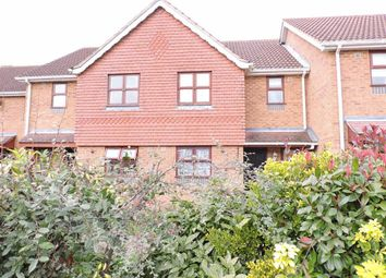 Thumbnail 3 bed semi-detached house for sale in St Andrews Garden, Cobham, Surrey