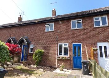 2 bed terraced house for sale in Locking, Weston-Super-Mare, Somerset BS24