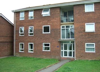 Thumbnail 2 bed flat to rent in St Swithins Road, Bridport, Dorset