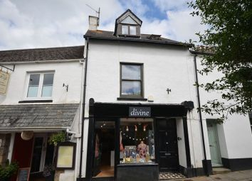 Thumbnail 2 bed flat for sale in The Square, Chagford, Newton Abbot
