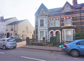 Thumbnail 5 bed end terrace house for sale in Romilly Crescent, Cardiff