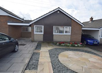 Thumbnail 2 bed detached bungalow for sale in Hillside View, Brierfield