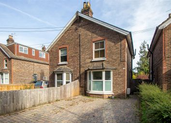 Thumbnail 1 bed flat for sale in Mill Green Road, Haywards Heath