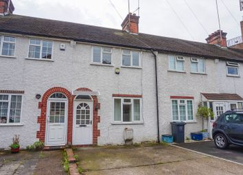 Thumbnail 2 bed terraced house for sale in Woburn Avenue, Purley