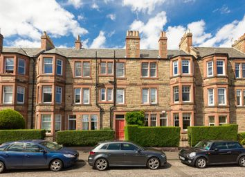 Thumbnail 2 bedroom flat for sale in 7/5 Craigcrook Place, Blackhall