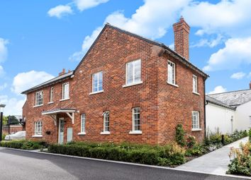 Thumbnail 2 bed flat for sale in The Officers Mess, Orchard Lane, The Garden Quarter