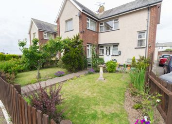 Thumbnail 3 bed semi-detached house for sale in Chelmer Garth, Walney, Barrow-In-Furness