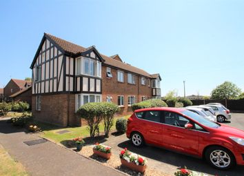 Thumbnail 1 bed flat to rent in Fairlawns, Shoreham-By-Sea