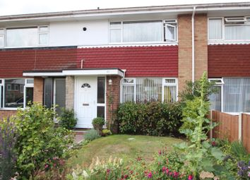 Thumbnail 2 bed terraced house for sale in Egremont Road, Bearsted, Maidstone