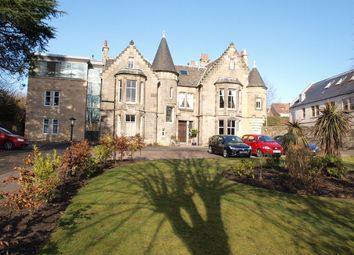 Thumbnail 2 bed flat to rent in St. Johns Road, Corstorphine, Edinburgh