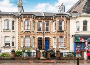 Thumbnail 2 bed flat for sale in Preston Road, Brighton, East Sussex, Uk