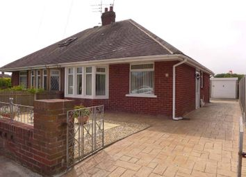 Thumbnail 2 bed semi-detached bungalow for sale in Milton Avenue, Thornton-Cleveleys