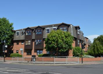 Thumbnail 2 bed flat for sale in Diamond Court, Park Lane, Hornchurch