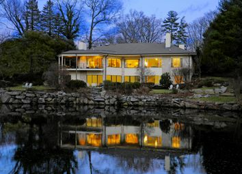 Thumbnail 5 bed property for sale in 36 Brookridge Drive, Greenwich, Ct, 06830