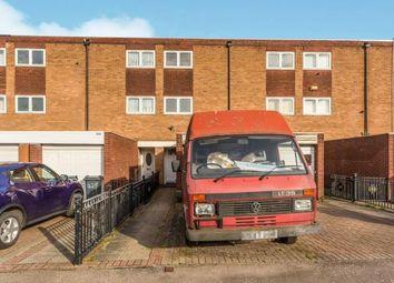 Thumbnail 3 bedroom terraced house for sale in Hospital Street, Birmingham, West Midlands