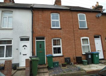 Thumbnail 2 bedroom terraced house to rent in Grover Road, Watford