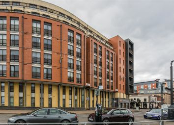 Thumbnail 2 bed flat for sale in Howard Street, Glasgow, Lanarkshire