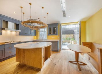 Thumbnail 3 bed town house to rent in Admiral Square, Chelsea Harbour, London