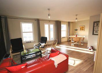 Thumbnail 2 bed flat to rent in Dalry Gait, Edinburgh