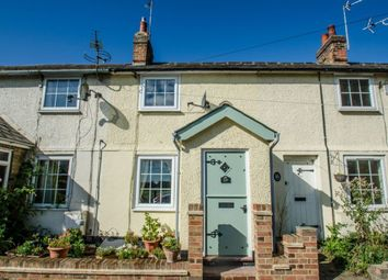 Thumbnail 2 bed terraced house for sale in Hillfoot Road, Shillington, Hitchin