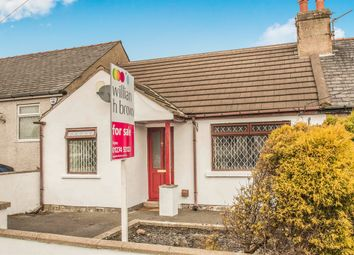 Thumbnail 2 bed terraced bungalow for sale in Briardale Road, Heaton, Bradford