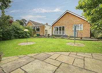 Thumbnail 4 bed detached bungalow for sale in Tower View, Anlaby, Hull