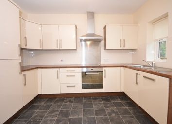 Thumbnail 2 bed flat to rent in Victoria Road, Off Ecclesall Road