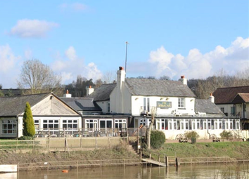 Thumbnail Pub/bar for sale in Worcestershire - Riverside Pub & Restaurant WR6, Holt Fleet, Worcestershire