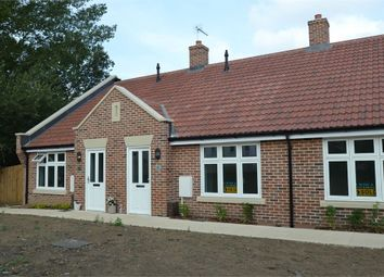 Thumbnail 1 bed cottage for sale in Poplar Cottages, High Street, Thorpe-Le-Soken