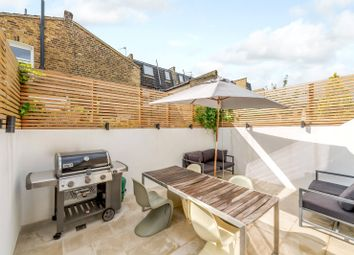 4 bed detached house for sale in Parkville Road, Fulham, London SW6