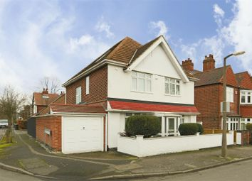 Thumbnail 4 bed detached house for sale in Marlborough Road, Woodthorpe, Nottinghamshire