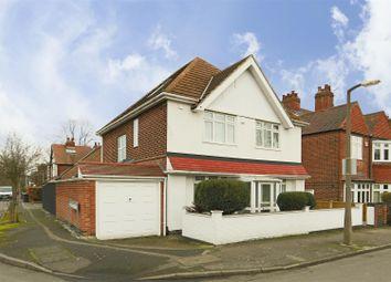 4 bed detached house for sale in Marlborough Road, Woodthorpe, Nottinghamshire NG5
