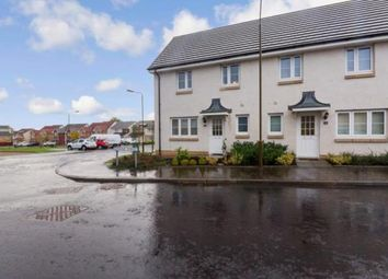 Thumbnail 2 bed terraced house for sale in Erskine Street, Stirling, Stirlingshire