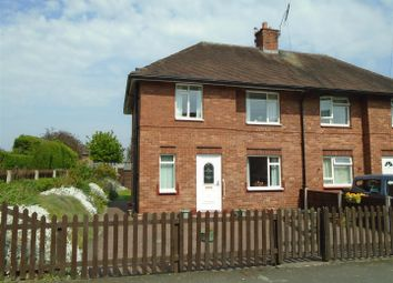 Thumbnail 3 bed semi-detached house for sale in Whitehouse Gardens, Shrewsbury