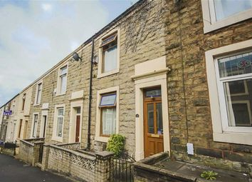 Thumbnail 2 bedroom terraced house for sale in Devonshire Street, Accrington, Lancashire
