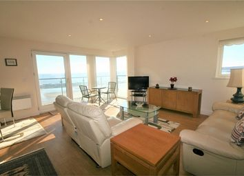 Thumbnail 2 bed flat to rent in Meridian Bay, Maritime Quarter, Swansea