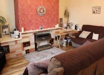 Thumbnail 2 bedroom terraced house for sale in Davyhulme Street, Rochdale