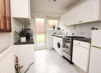 Thumbnail 1 bed flat for sale in Barclay Road, Motherwell