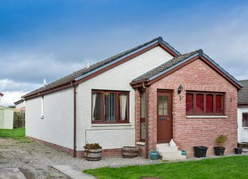 Thumbnail 3 bed bungalow for sale in Newton Park, Kirkhill, Inverness