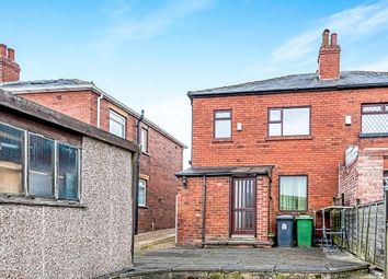 Thumbnail 2 bed semi-detached house for sale in Scott Green, Gildersome, Morley, Leeds