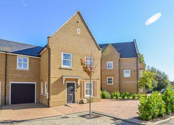 Thumbnail 4 bed semi-detached house to rent in Gunners Rise, Southend On Sea, Essex