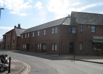 Thumbnail 1 bedroom flat to rent in Station Road, Sturminster Newton