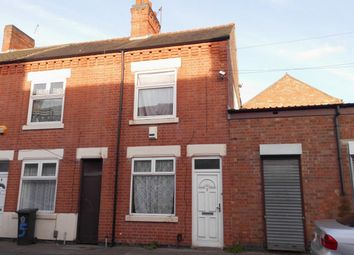 Thumbnail 3 bed terraced house for sale in Wingfield Street, Belgrave, Leicester